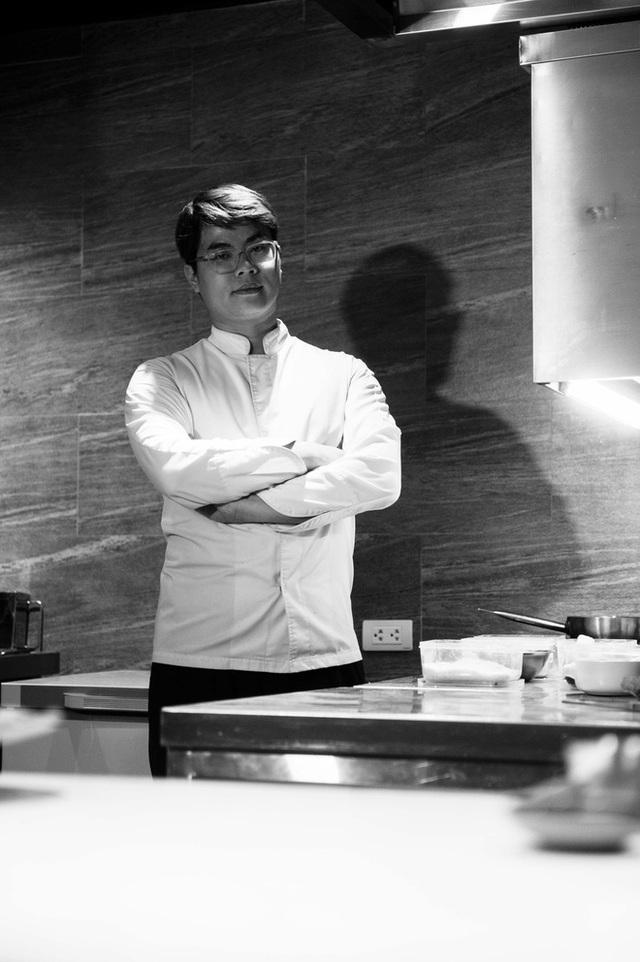 Bếp trưởng nhà hàng Hà Nội lọt top 100 châu Á: Bỏ sự nghiệp nước ngoài, về nước với công thức thành công chỉ sau 2 năm - Ảnh 25.