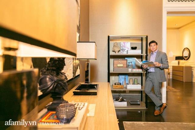 """Yves Huy Phan – CEO 30 tuổi làm chủ đế chế nội thất xa xỉ tiết lộ quá trình """"làm giàu"""" và bí mật mối tình đồng giới với nhà thiết kế nổi tiếng nhất Việt Nam - Ảnh 7."""