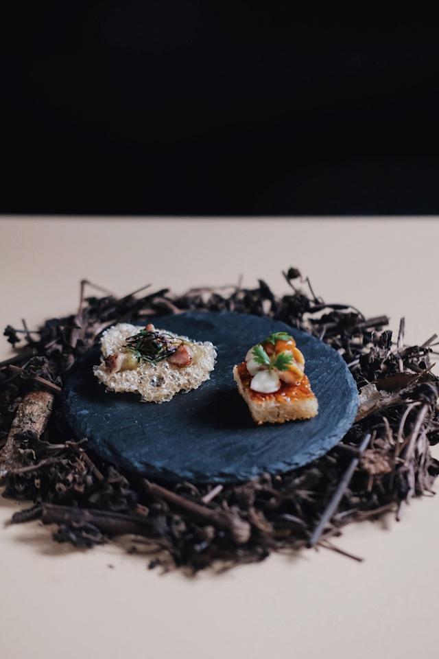 Bếp trưởng nhà hàng Hà Nội lọt top 100 châu Á: Bỏ sự nghiệp nước ngoài, về nước với công thức thành công chỉ sau 2 năm - Ảnh 10.