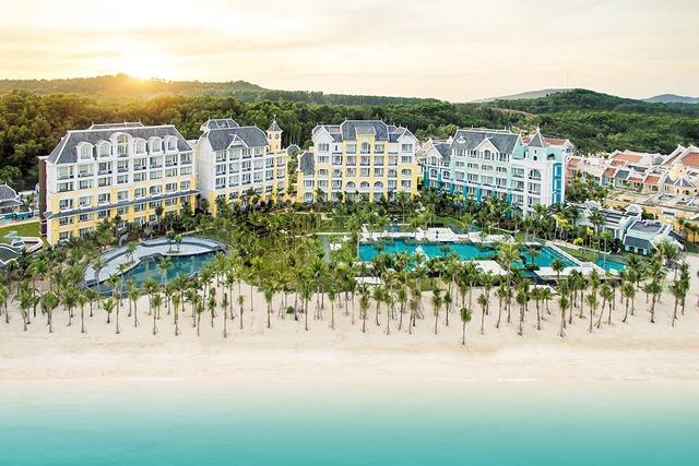 Điểm danh 6 resort đắt đỏ nhất Việt Nam, 1 đêm nghỉ lên cả trăm triệu, bằng người khác cày cuốc cả năm - Ảnh 4.