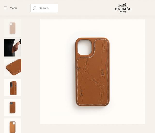 """Điểm danh loạt phụ kiện iPhone 12 đắt """"cắt cổ"""", món """"chát"""" nhất giá gần… 2,5 tỷ đồng - Ảnh 1."""