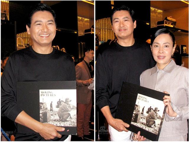 Chuyện tình nức nở của ngôi sao Hồng Kông Châu Nhuận Phát và cô tiểu thư Singapore: Đôi đũa lệch', đám cưới vỏn vẹn 15 USD và cuộc hôn nhân lạ lùng suốt 35 năm - Ảnh 5.