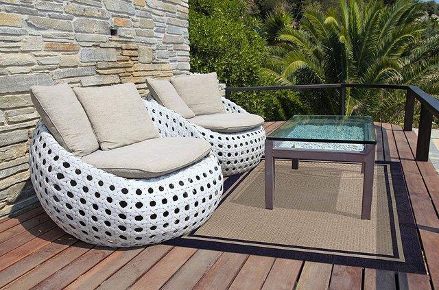 3 ý tưởng hữu ích giúp bạn rất nhanh sở hữu được góc thư giãn ngoài trời chuẩn chỉnh vào mùa hè - Ảnh 10.