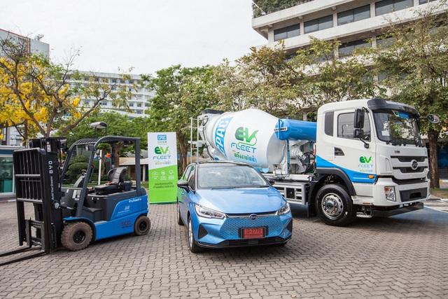 SCG Việt Nam quý 1/2021: Mua lại 70% nhựa Duy Tân và hoàn thành 3/4 dự án hóa dầu Long Sơn, doanh thu quý tăng 34% cùng kỳ - Ảnh 3.