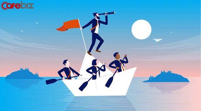 Muốn tăng hiệu suất làm việc gấp 10 lần, có 3 thói quen tuyệt đối không được bỏ quên! - Ảnh 2.