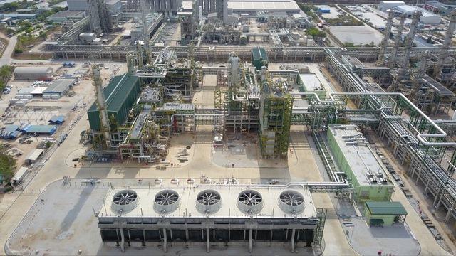 SCG Việt Nam quý 1/2021: Mua lại 70% nhựa Duy Tân và hoàn thành 3/4 dự án hóa dầu Long Sơn, doanh thu quý tăng 34% cùng kỳ - Ảnh 2.