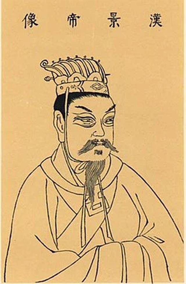 Hoàng đế say rượu thị tẩm nhầm người, không ngờ tạo ra kết quả ấn tượng, giúp nhà Hán tồn tại thêm gần 200 năm - Ảnh 1.
