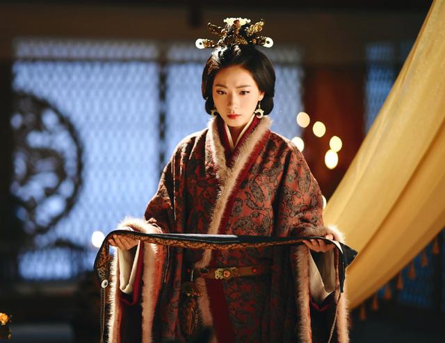 Hoàng đế say rượu thị tẩm nhầm người, không ngờ tạo ra kết quả ấn tượng, giúp nhà Hán tồn tại thêm gần 200 năm - Ảnh 2.
