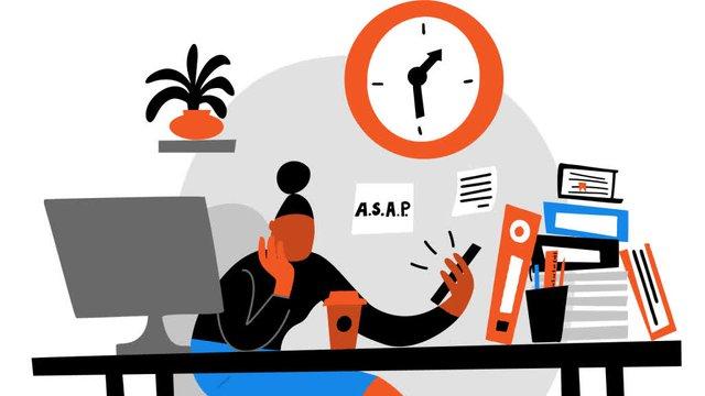 """Ngưng """"lựa giờ đẹp"""" để bắt đầu công việc: Hãy bắt tay giải quyết sự chần chừ với những chiến lược sau đây - Ảnh 4."""