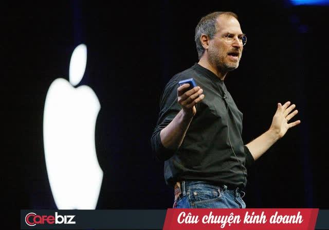 Chỉ cần đọc tiểu sử Steve Jobs là học được từ startup, marketing đến sáng tạo, bán hàng! Tôi đã đọc 2 lần và những gì tôi học được có sẵn ở đây - Ảnh 1.