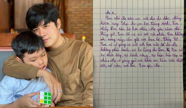Nhạc sĩ vừa công khai chê bà Phương Hằng thô tục, vô văn hoá: Là ông bố đơn thân kỳ lạ được ngưỡng mộ vì cách dạy con - Ảnh 8.