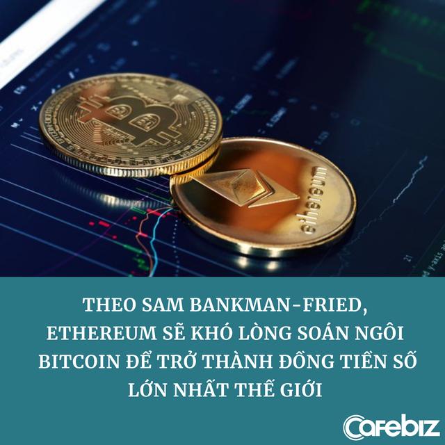 29 tuổi trở thành tỷ phú crypto, giàu hơn cả CEO của sàn giao dịch tiền số lớn nhất thế giới - Ảnh 2.