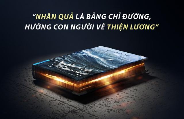 CEO First News: Nhân duyên giúp Muôn Kiếp Nhân Sinh cháy hàng ở Việt Nam, tạo nên hiện tượng văn hoá đọc chưa từng có - Ảnh 2.