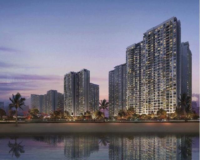 Masterise Group - Ông chủ các dự án căn hộ 500-700 trăm triệu đồng/m2: Trẻ tuổi nhưng vượt mặt đàn anh nhờ công thức thâu tóm đất vàng, xây nhà siêu sang, bán giá siêu sốc - Ảnh 13.
