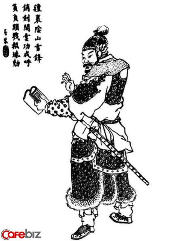 Tư Mã Ý trọng dụng một tiểu tốt vô danh, nhiều năm sau, người này khiến Lưu Bị, Gia Cát Lượng chết không nhắm mắt - Ảnh 2.