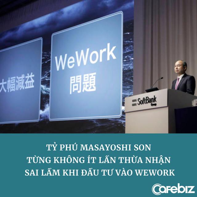 SoftBank lãi chưa từng có, Masayoshi Son vẫn ấm ức vì không được nhà đầu tư đánh giá đúng giá trị - Ảnh 2.