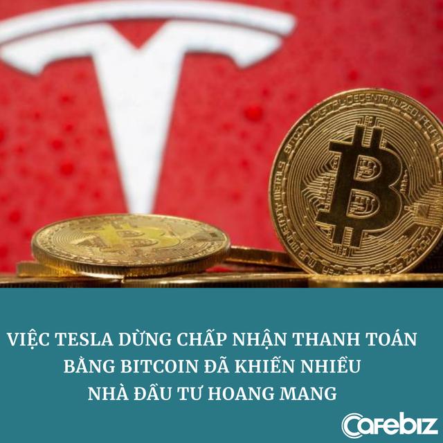 Trước khi 'trở mặt' với Bitcoin, Elon Musk từng cảnh báo: 'Tiền số hứa hẹn nhưng hãy đầu tư thận trọng' - Ảnh 1.