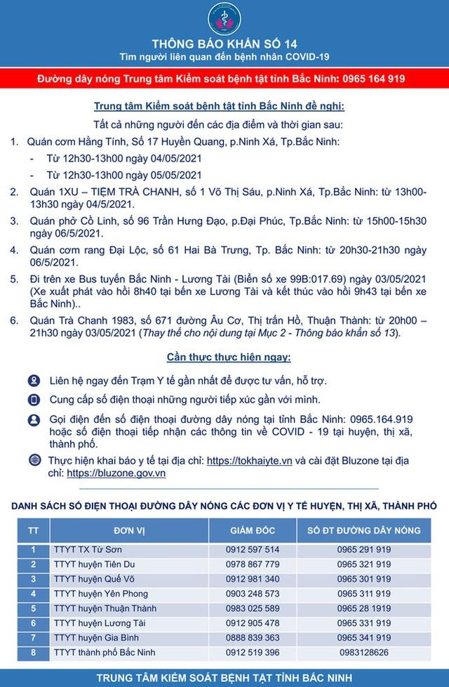 Phong tỏa ký túc xá của công ty Canon Việt Nam 1.300 nhân khẩu - Ảnh 1.
