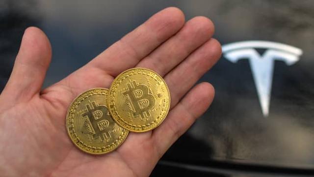 Thị trường tiền số bốc hơi 365 tỷ USD sau tin Tesla quay lưng với Bitcoin - Ảnh 1.