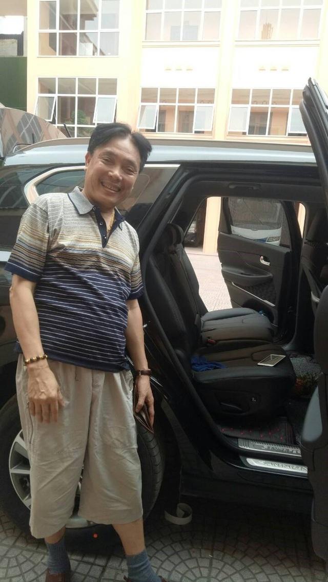 NSƯT Minh Tuấn: 20 năm đóng vai phản diện và cuộc sống gia đình ít người biết - Ảnh 1.
