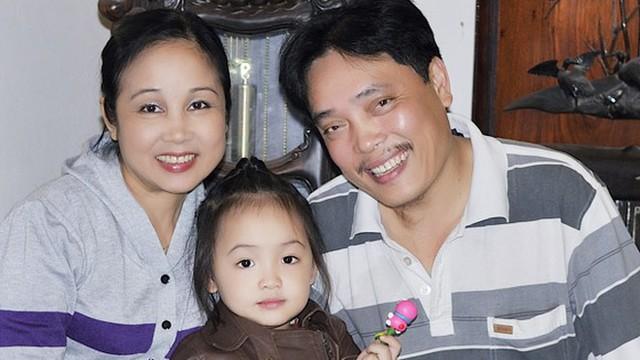 NSƯT Minh Tuấn: 20 năm đóng vai phản diện và cuộc sống gia đình ít người biết - Ảnh 2.