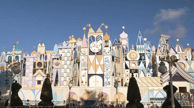14 bí mật siêu thú vị về những điểm tham quan nổi tiếng nhất của Disneyland - Ảnh 1.