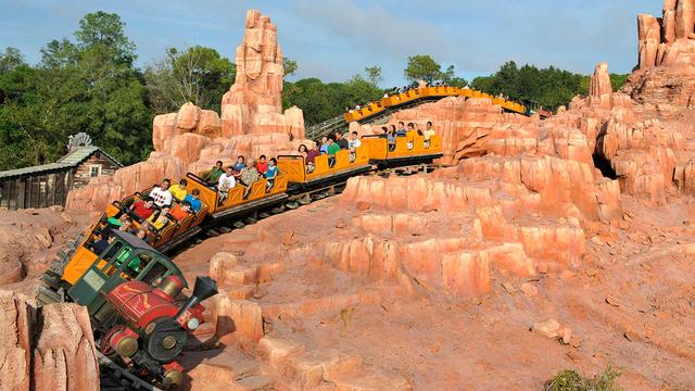 14 bí mật siêu thú vị về những điểm tham quan nổi tiếng nhất của Disneyland - Ảnh 2.