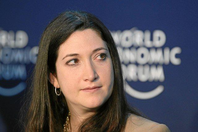 Randi Zuckerberg, Lê Diệp Kiều Trang kể về cuộc chiến thoát khỏi cái mác chị của CEO Facebook, vợ của Sonny Vũ - Ảnh 1.