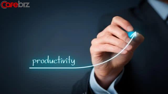 Vì sao càng làm việc hiệu quả, bạn càng hạnh phúc và thành công? - Ảnh 1.