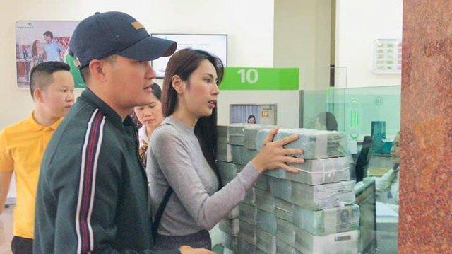 Gay gắt mắng cả showbiz Việt, duy chỉ có 1 người bà Nguyễn Phương Hằng bênh vực ra mặt - Ảnh 5.