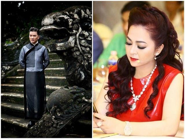 Gay gắt mắng cả showbiz Việt, duy chỉ có 1 người bà Nguyễn Phương Hằng bênh vực ra mặt - Ảnh 2.
