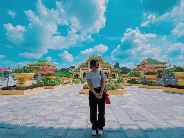 Những kỷ lục gây choáng của khu du lịch Đại Nam - nơi đang là tâm điểm giữa ồn ào của bà Phương Hằng và dàn nghệ sĩ Việt - Ảnh 2.