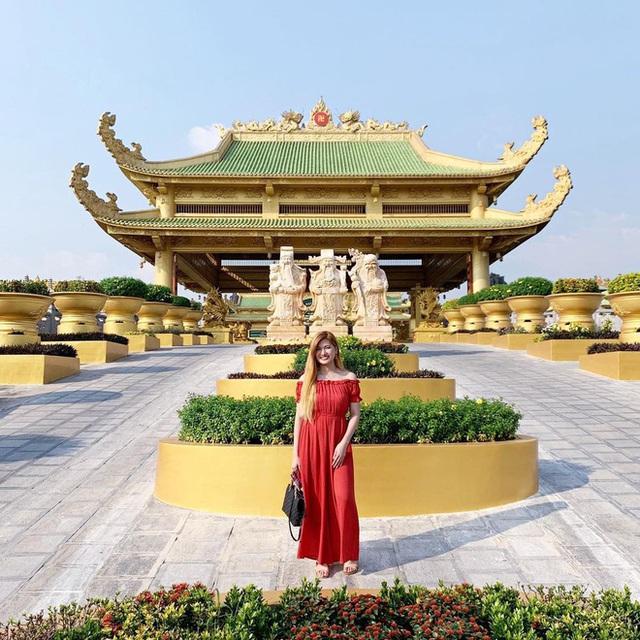 Những kỷ lục gây choáng của khu du lịch Đại Nam - nơi đang là tâm điểm giữa ồn ào của bà Phương Hằng và dàn nghệ sĩ Việt - Ảnh 13.