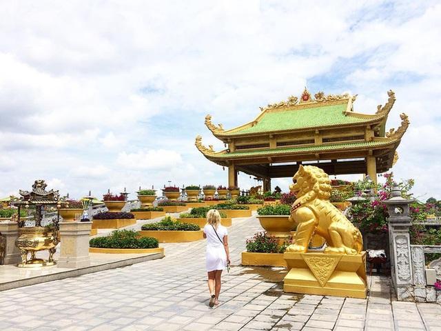 Những kỷ lục gây choáng của khu du lịch Đại Nam - nơi đang là tâm điểm giữa ồn ào của bà Phương Hằng và dàn nghệ sĩ Việt - Ảnh 14.