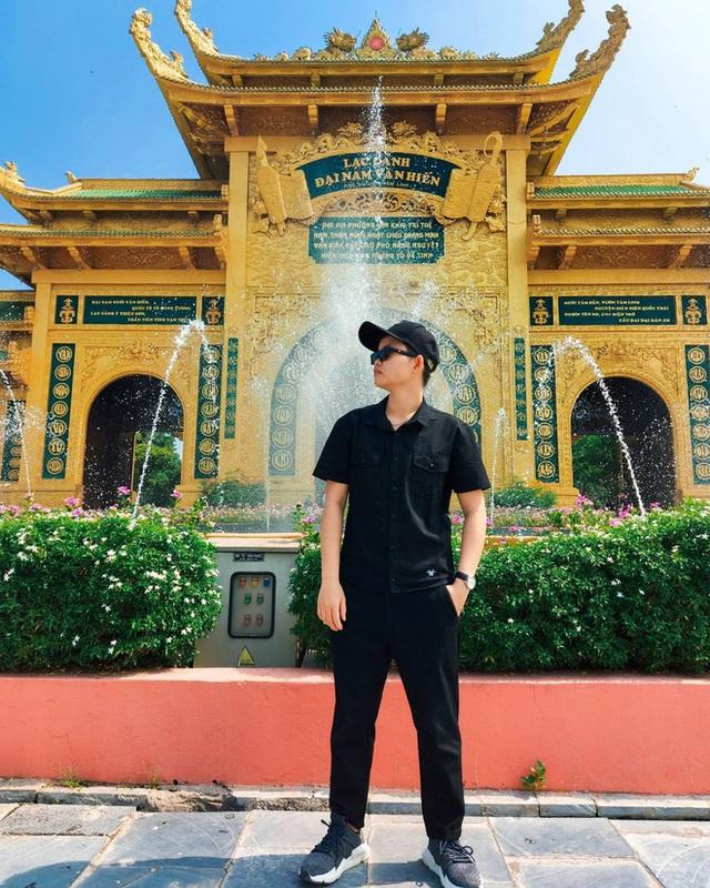 Những kỷ lục gây choáng của khu du lịch Đại Nam - nơi đang là tâm điểm giữa ồn ào của bà Phương Hằng và dàn nghệ sĩ Việt - Ảnh 15.