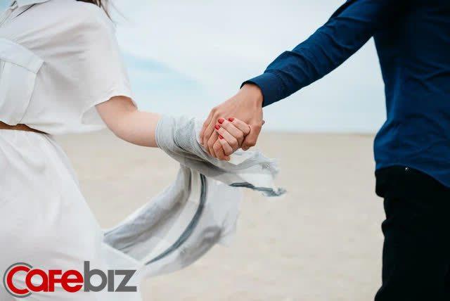Ba đẳng cấp trong hôn nhân: Hôn nhân giống như một con tàu được điêu khắc, hình dạng của nó ra sao, phụ thuộc vào cách bạn tỉ mỉ và kiểm soát nó - Ảnh 2.