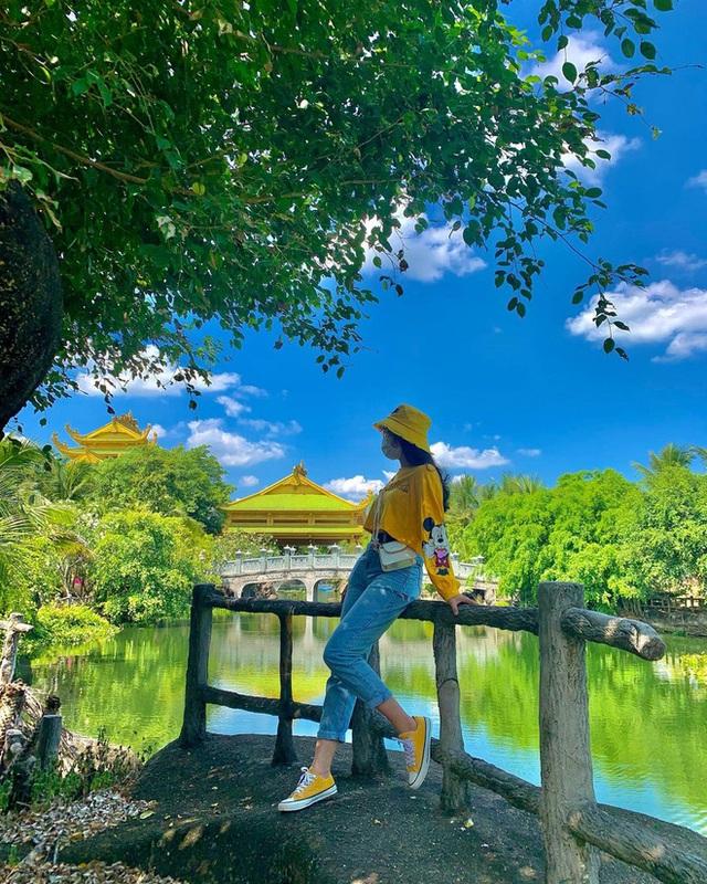 Những kỷ lục gây choáng của khu du lịch Đại Nam - nơi đang là tâm điểm giữa ồn ào của bà Phương Hằng và dàn nghệ sĩ Việt - Ảnh 19.