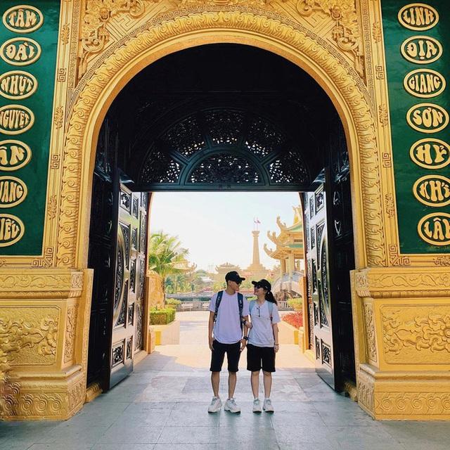 Những kỷ lục gây choáng của khu du lịch Đại Nam - nơi đang là tâm điểm giữa ồn ào của bà Phương Hằng và dàn nghệ sĩ Việt - Ảnh 4.
