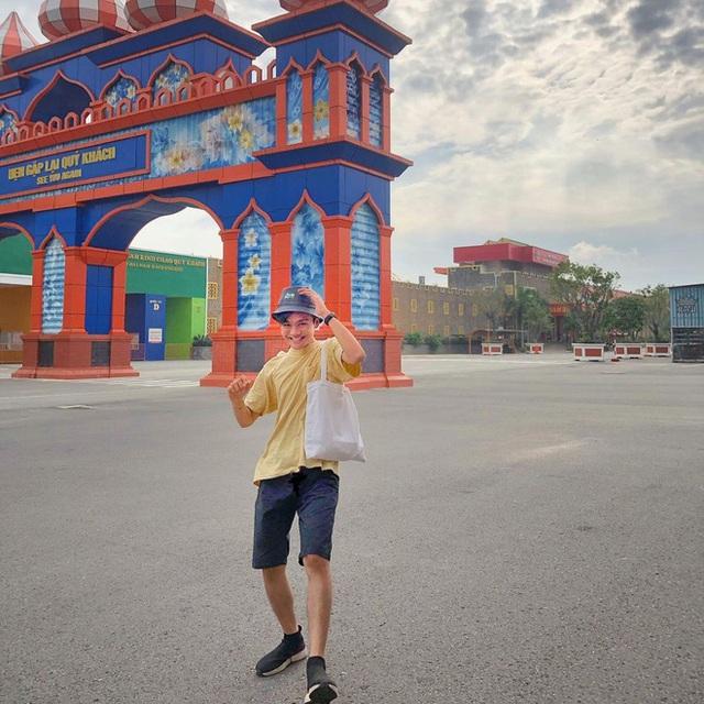 Những kỷ lục gây choáng của khu du lịch Đại Nam - nơi đang là tâm điểm giữa ồn ào của bà Phương Hằng và dàn nghệ sĩ Việt - Ảnh 9.