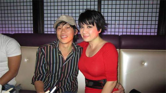 Vợ cũ Bằng Kiều: Sự nghiệp của anh Hoài Linh cũng bắt đầu từ tôi mà ra - Ảnh 2.