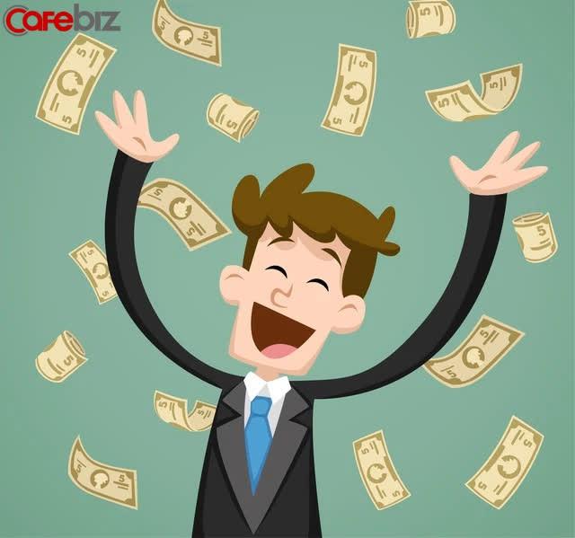 Cảnh giới cao nhất của kiếm tiền: ĐẦU TƯ! - Ảnh 1.