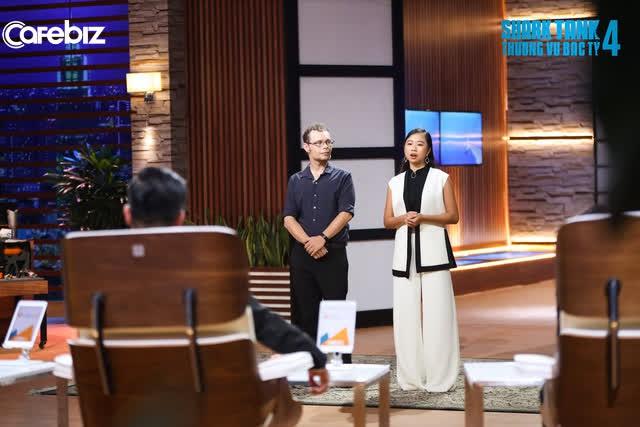 Sản xuất tay robot Make in Việt Nam rẻ gấp 3-10 lần hàng ngoại nhưng mới bán 20 chiếc, startup Vulcan vẫn chốt deal 5 tỷ với Shark Liên nhờ màn tư vấn đi vào lòng người của Shark Hưng - Ảnh 2.