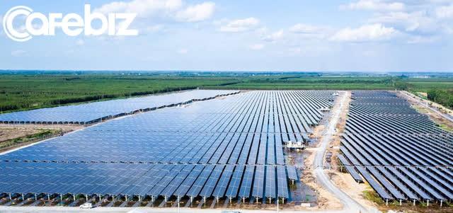 Chủ tịch Bamboo Capital: Tổng sản lượng năng lượng tái tạo vào năm 2023 đạt 2.000 MW và sẽ IPO mảng năng lượng ở thị trường quốc tế - Ảnh 2.