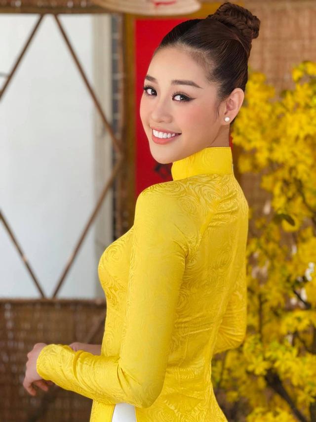 Khánh Vân từng trả lời: Em chẳng có gì ngoài một trái tim yêu thương, xem cách bố mẹ dạy mới hiểu tại sao hoa hậu luôn được khen đẹp cả người cả nết - Ảnh 7.