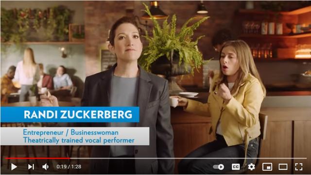 Randi Zuckerberg, Lê Diệp Kiều Trang kể về cuộc chiến thoát khỏi cái mác chị của CEO Facebook, vợ của Sonny Vũ - Ảnh 2.