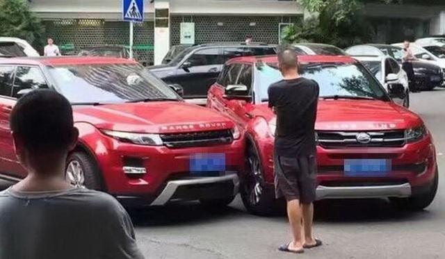 Từ xe Trung Quốc đến xe made in Vietnam: Cú nhân bản mang tên made in China - thế giới sửng sốt! - Ảnh 3.