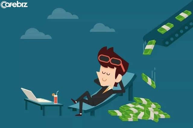 Tiền bạc cho thấy bản lĩnh: 3 tầng kiếm tiền, bạn đang ở tầng mấy? - Ảnh 3.