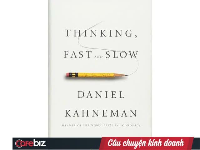 55 cuốn sách kinh doanh và lãnh đạo nổi tiếng có thể giúp bạn ngay lập tức nâng cao kỹ năng lãnh đạo của mình (Kỳ cuối) - Ảnh 11.