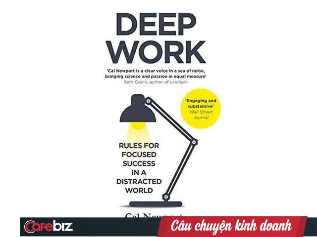 55 cuốn sách kinh doanh và lãnh đạo nổi tiếng có thể giúp bạn ngay lập tức nâng cao kỹ năng lãnh đạo của mình (Kỳ cuối) - Ảnh 2.