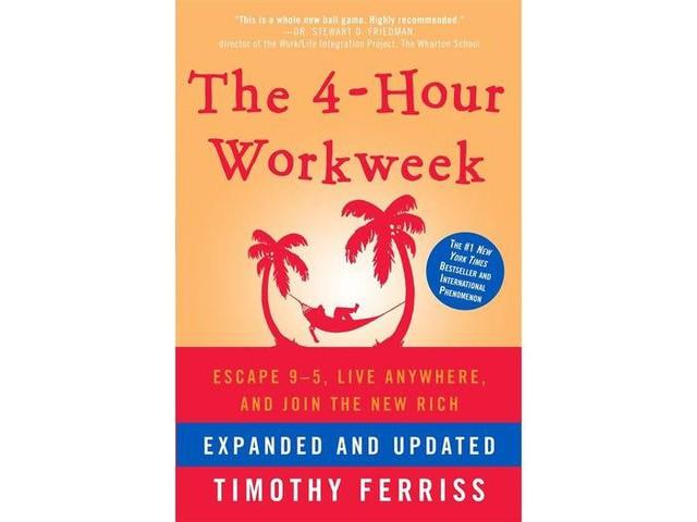55 cuốn sách kinh doanh và lãnh đạo nổi tiếng có thể giúp bạn ngay lập tức nâng cao kỹ năng lãnh đạo của mình (Kỳ cuối) - Ảnh 4.
